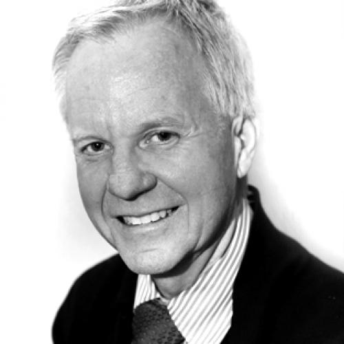 Robert Llewellyn-Jones