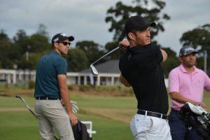 golfer-in-action